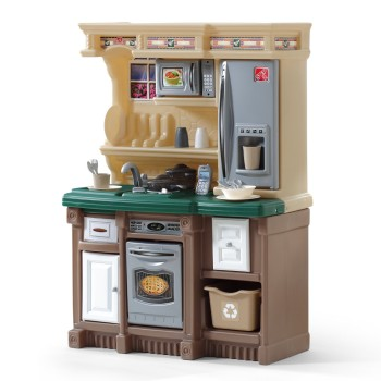 Post image for Black Friday NOW:  Step2 LifeStyle Custom Kitchen $75.00
