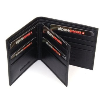 Post image for Men's Leather Wallet-$11.99