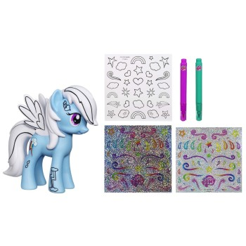 Post image for My Little Pony Design-a-Pony Figures-$9.99