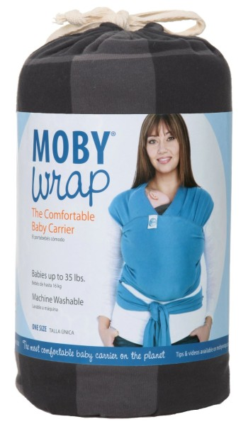 Post image for Amazon-Moby Wrap Only $30