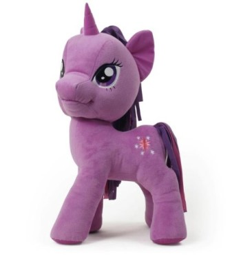 Post image for My Little Pony Sale: 20″ Plush as low as $14.99