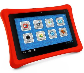 Post image for Black Friday Now: Nabi 2 Tablet $129
