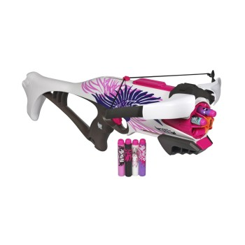 Post image for Amazon: Nerf Rebelle Guardian Crossbow Blaster Lightning Deal