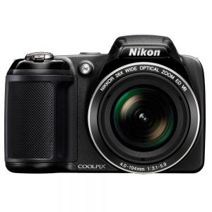 Black Friday 2013: Nikon Camera Price Comparisons