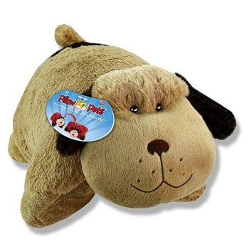 Post image for Pillow Pets Pee-Wees Dog-$7.90 Shipped
