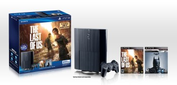 Post image for Black Friday NOW: PlayStation 3 Black Friday Bundle $199.99