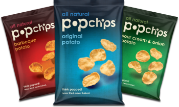 Post image for New Coupon: $1/2 Bags of Popchips