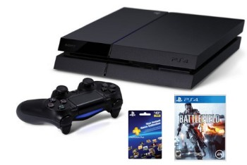 Post image for PlayStation 4 Kill Zone Launch Day Bundle-$499.90