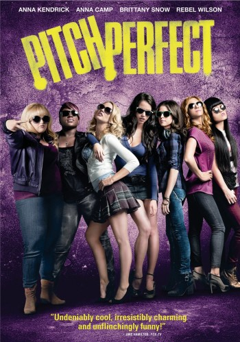 Post image for Pitch Perfect DVD (2012)-$9.99