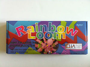 Post image for Twistz Bandz Rainbow Loom-$13.99 Shipped