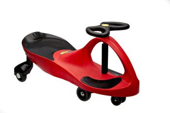 Post image for Amazon: Red Plasma Car $34.99