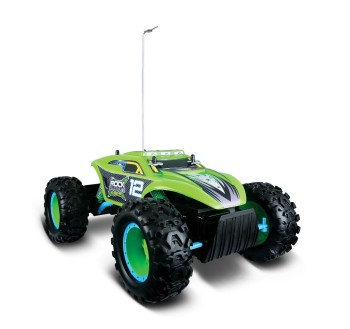 Post image for Maisto Rock Crawler Extreme Remote Controlled Vehicle-$29.99