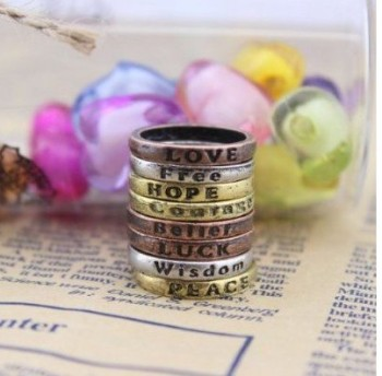 Post image for Amazon-Vintage Fashion Mixed Charm Rings (8pcs) Just $1.27 Shipped!!