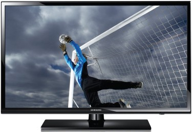 Post image for Amazon: Samsung 32-inch 720p 60Hz LED HDTV (Black) $239.99 Shipped