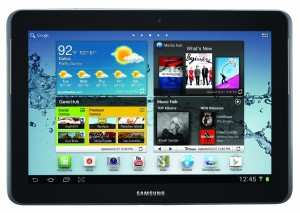 Black Friday 2013 Samsung Galaxy Tablet Price Comparison