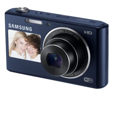 Post image for Amazon Daily Deal: 50% Off the Samsung DV150F Smart Digital Camera