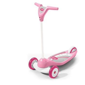 Post image for Amazon-Radio Flyer My 1st Scooter, Pink $24.97
