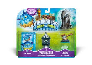 Post image for Amazon: Skylanders Swap Force Characters Buy 2, Get 1 FREE!