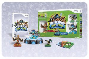 Black Friday 2013: Skylander Swap Force Starter Pack Price Comparisons