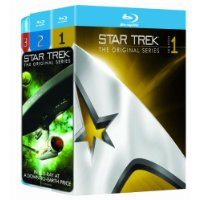 Post image for Amazon Daily Deal 11/23:Up to 66% off Star Trek Collections on DVD and Blu Ray