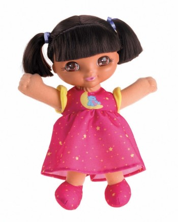 Post image for Fisher-Price Sweet Dreams Dora-$15