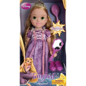 Post image for Amazon- Disney Rapunzel Doll $19.99