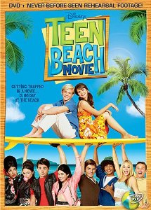 Post image for Teen Beach Movie (2013): DVD Sale