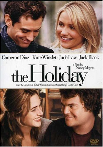 Post image for The Holiday DVD-$4.99