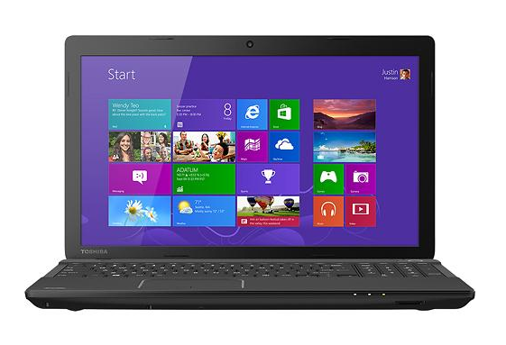 Post image for Black Friday Price NOW: Toshiba Satellite Laptop Deal