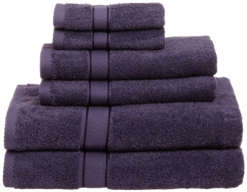 Post image for Amazon-6 pc Egyptian Cotton Towel Set $19.99