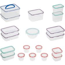 Post image for Amazon-Snapware 38-Piece Airtight Food Storage Container Set Only $19.00