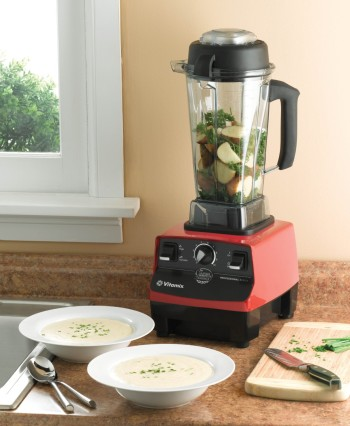 Post image for Amazon-HOT DEAL on Vitamix TurboBlend Two Speed