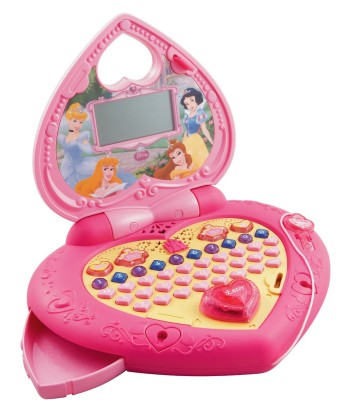Post image for VTech – Disney Princess – Magical Learning Laptop-$16.98