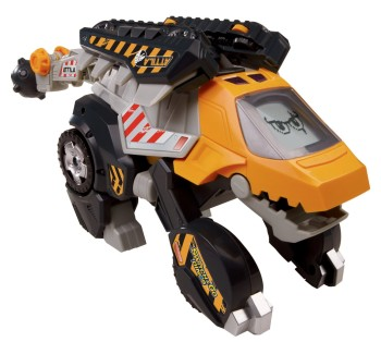 Post image for VTech Switch & Go Dinos – Attila the Ankylosaurus Dinosaur-$14.98
