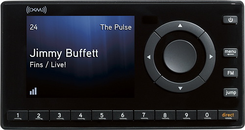 Post image for Best Buy: XM Satellite Radio Receiver only $19 (was $79)