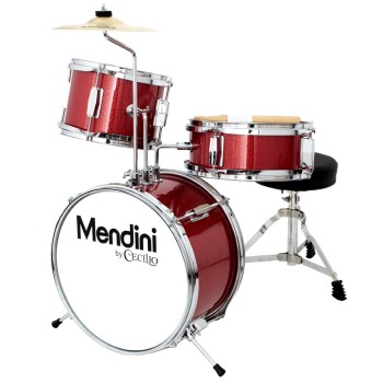 Post image for 3 Piece Drum Set $89.99 Shipped in LOTS of Colors