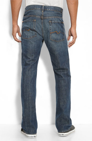 Post image for Amazon Daily Deal: 50% or More Off 7 For All Mankind Denim