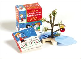 Post image for A Charlie Brown Christmas Kit-$8.96