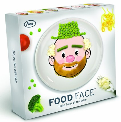 Post image for Amazon-Food Face Plate Just $10.49