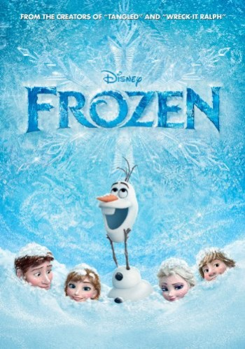 Post image for Amazon MP3: Frozen Soundtrack Only $3.99