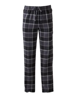 Post image for Men's Flannel Lounge Pants only $7.99 + Free Shipping!