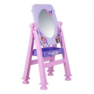 Post image for Sofia the First Royal Easel and Vanity Only $24.99!