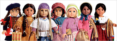 Post image for Free Shipping American Girl