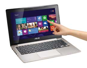 Post image for Best Buy: Asus – 11.6″ Touch-Screen Laptop $199.99
