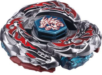 Post image for Beyblades JAPANESE Metal Fusion Starter Set-$4.99