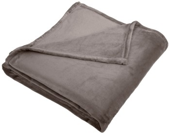 Post image for Amazon-Pinzon Velvet Plush Blanket $29.99