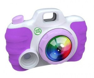 Post image for Amazon-LeapFrog Creativity Camera App with Protective Case $9.99