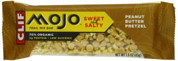 Post image for Clif Mojo Bars 12 Count-$11.88