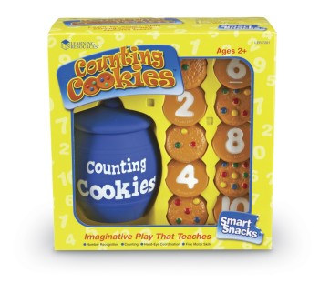 Post image for Amazon-Learning Resources Counting Cookies $8.99