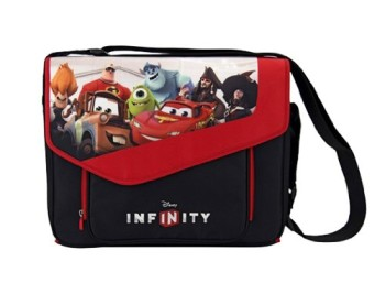 Post image for Amazon: Disney Infinity Play Zone Messenger Bag